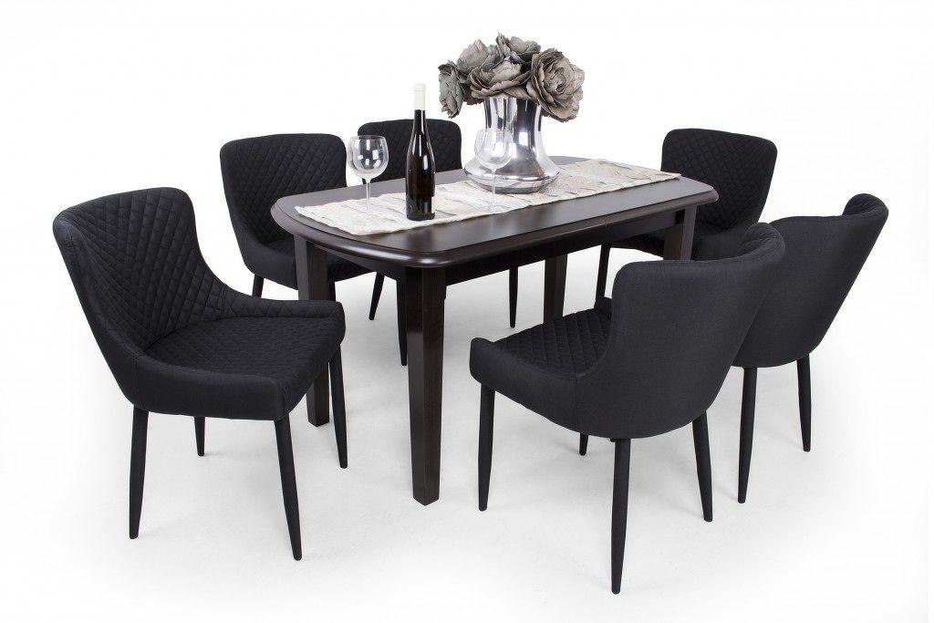 140 80 fa asztal székkel